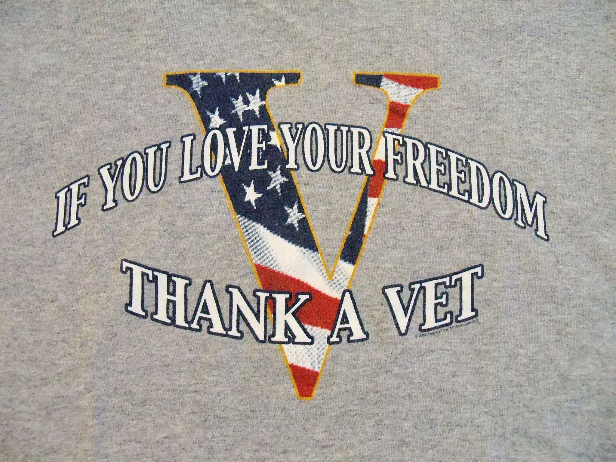 how to say thank you to a vet