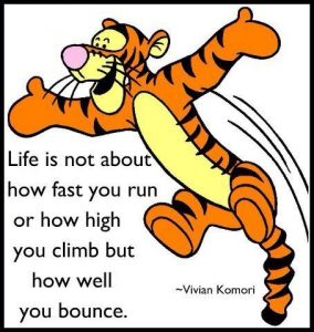 Resilience-tigger