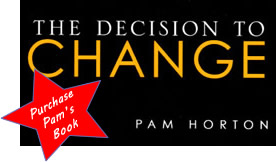 The Decision to Change Promo